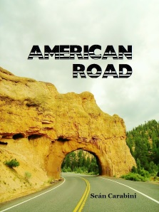 """American Road"" cover"